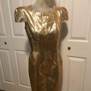 Ronny Kobo cocktail dress—NWT